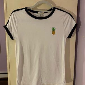 Cute t shirt for summer
